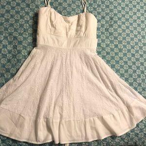 Cute junior dress